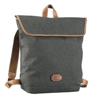 תיק גב LIVELY UP™ LEATHER DAYPACK