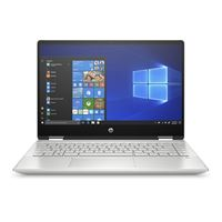 "מחשב נייד "" 14 HP Pavilion x360 14-dh1009nj"