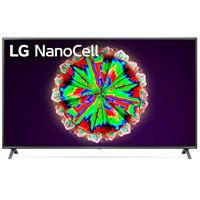 "טלוויזיה ""75 LED NanoCell 4K דגם: 75NANO79"