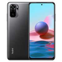 סמארטפון XIAOMI Redmi Note 10 64GB שיאומי שחור