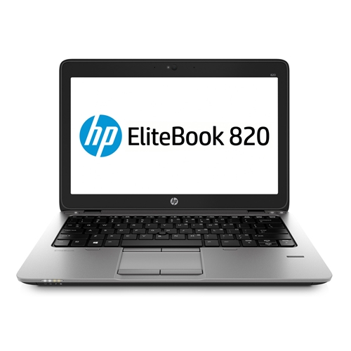"מחשב נייד ""12.5 HP EliteBook 820 מחודש"